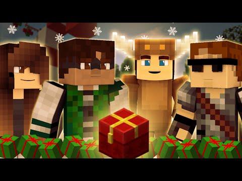 Yandere Pre School - SAVING CHRISTMAS! (Minecraft Roleplay) #1