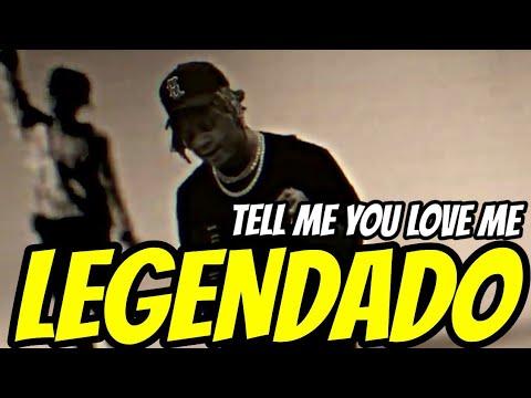 Juice WRLD – Tell Me U Luv Me (Legendado)
