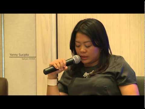 INDONESIA ANTI CORRUPTION FORUM - SELASA 10 JUNI 2014 (SESI 2 - ROOM B)