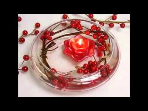 Handmade Decorative Items For Home