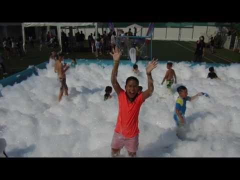 St. Andrews International School Community & Fun Day
