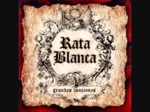 Rata Blanca- Mujer amante (versión acustica)