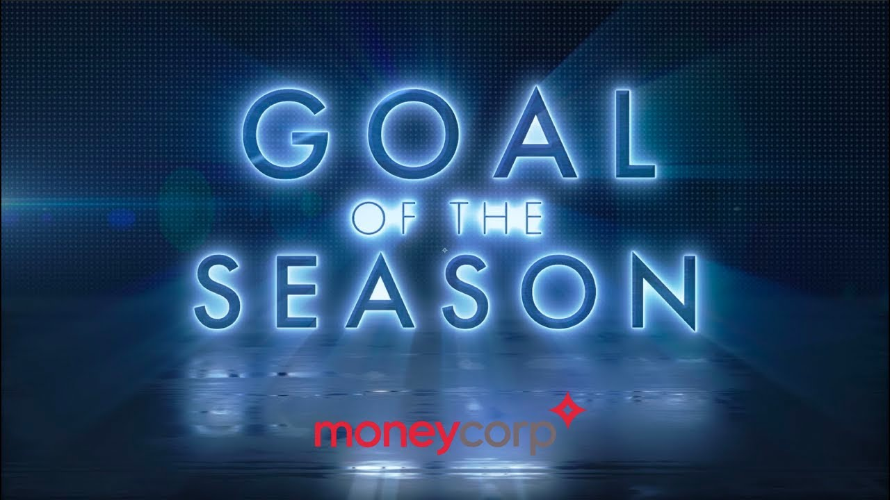 GOAL OF THE SEASON | THE CONTENDERS