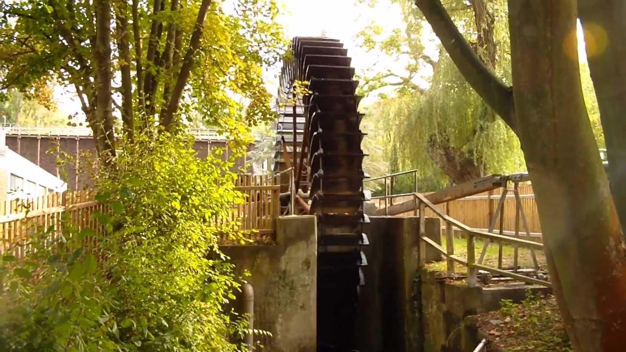Bad Kreuznach Salinental - YouTube