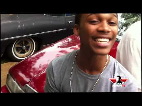 Lil Snupe 9 Years Later - Real Street S*** Freestyle (Part 2)