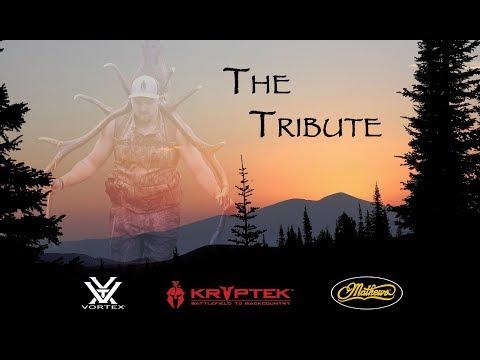 The Tribute | Cody McCarthy's Idaho Elk Hunt | ELK RUT MADNESS!