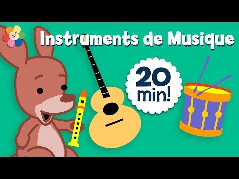 Instruments de Musique | Guitare, tambour et plus encore! | BabyFirst