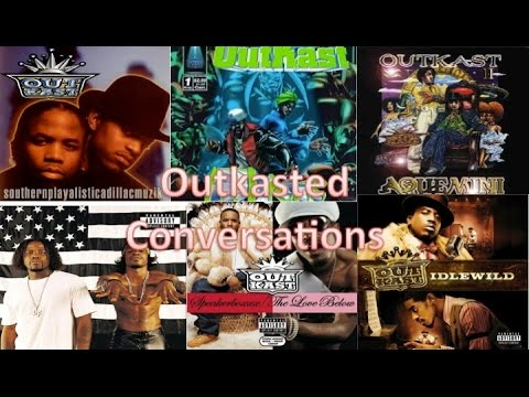 Outkasted Conversations #40: SERIES FINALE