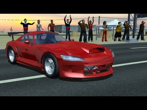 Street Legal Racing Redline - The Race of Champions