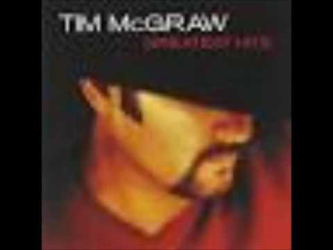 Tim McGraw - Down On The Farm