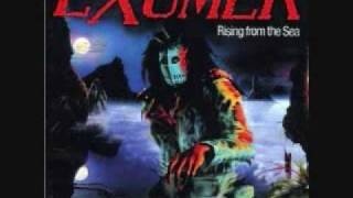 Watch Exumer The First Supper video