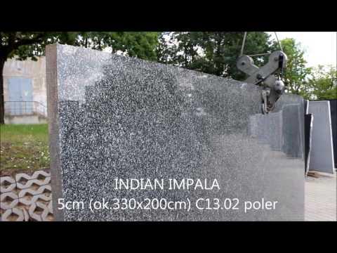 granit INDIAN IMPALA