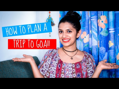 What You MUST Do in Goa | Tips & Advice for Goa Holiday