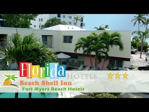 Beach Shell Inn - Fort Myers Beach Hotels, Florida