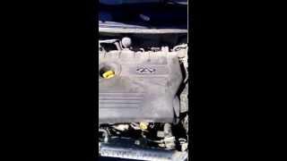 видео Замена масла в двигателе автомобилей Chery Elara, Chery Fora, Vortex Estina – масляный фильтр Елара, масло в двигатель Чери Елара
