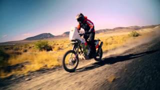 Raiden KTM 450 RR Rally thumbnail