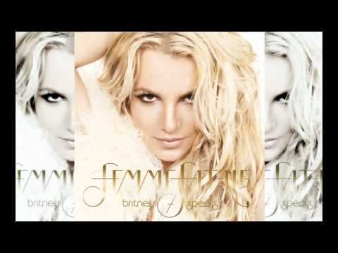 Lirik Lagu Britney Spears - He About To Lose Me