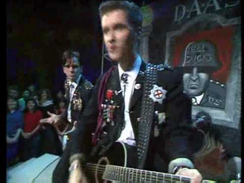 DAAS: The Big Gig  Billy Dont Be A Hero