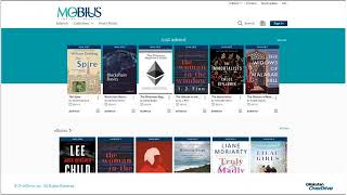 ACRL/Choice Webinars: eBooks can do that? Customize your academic library with digital