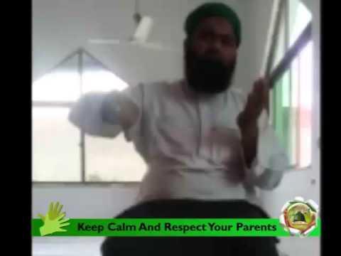 Qaddafi zakar. respect your parents