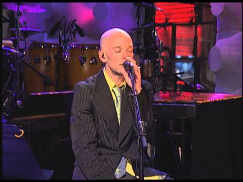 "R.E.M. - ""Unplugged 1991/2001: The Complete Sessions"" Trailer"