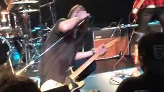 Soul Asylum live @ Mohegan Sun Casino in Wilkes Barre, PA 8-23-14 (Part 2)