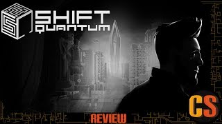 SHIFT QUANTUM - PS4 REVIEW