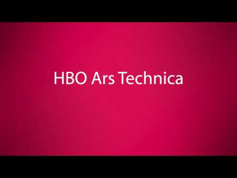 How to pronounce HBO Ars Technica