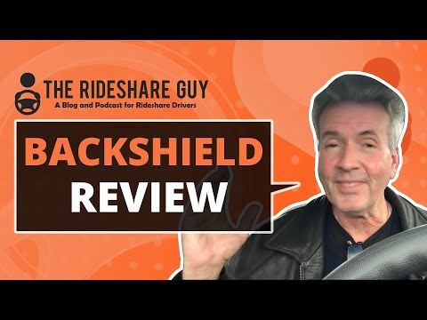 BackShield Review: Best Lumbar Support For Your Car Seat? (Discount code in description)