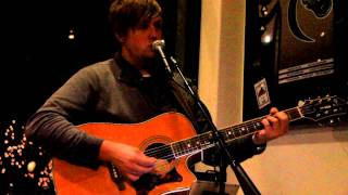 "James Patrick Morgan covering ""Slow Dancing in a Burning Room"" by John Mayer"
