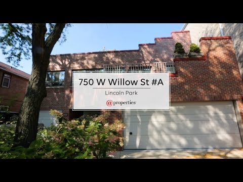 750 W Willow Street #A Chicago IL 60614