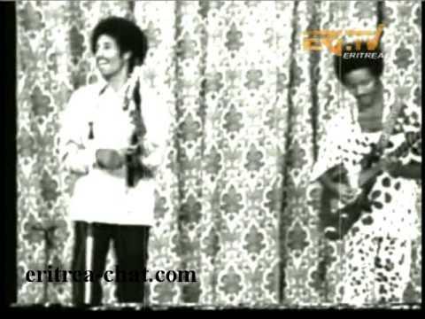 Eritrean music - Wedi Tukul - Teshamo Hizbey