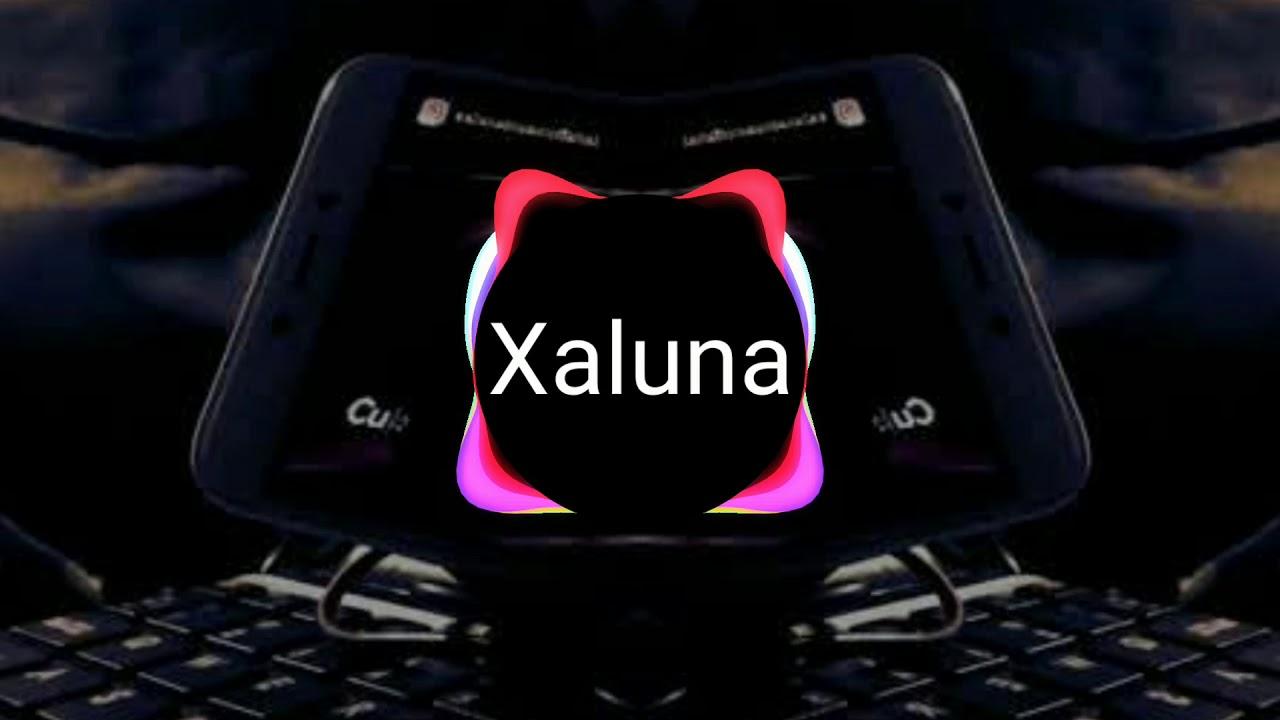 Xaluna Ambyar Lirik Chord Cover Youtube