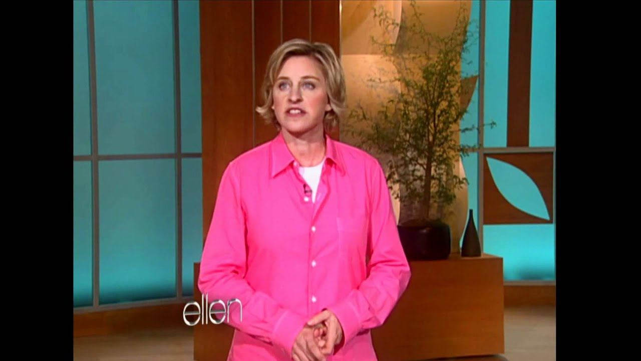 Ellen DeGeneres returns to TV, addresses toxic workplace ...