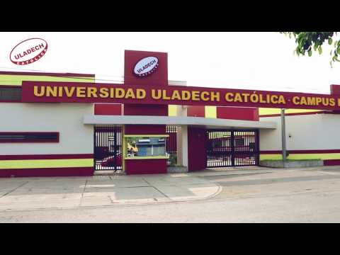 Filial Lima | ULADECH Católica