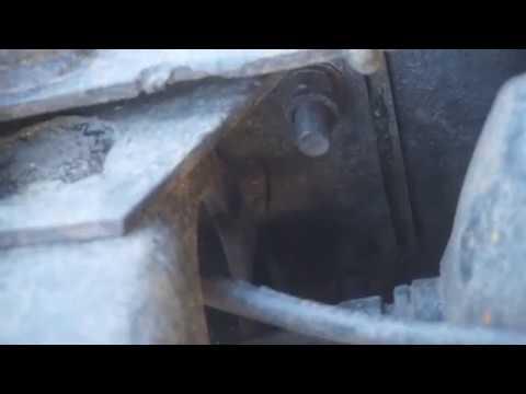 один из вариантов ремонта траверсы(поперечины) на  камазе