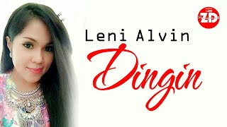 Gambar cover LENI ALVIN DINGIN DANGDUT MINANG(Official MV)
