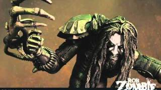 Download Rob Zombie & Ozzy Osbourne - Iron Head(360p_H.264-AAC).mp4 MP3 song and Music Video
