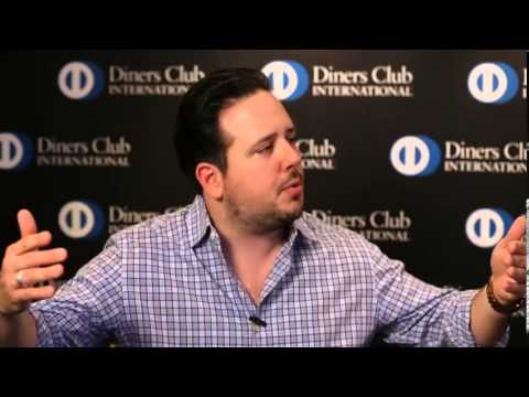 Interview with Social Media Strategist Jason Miller | Diners Club International