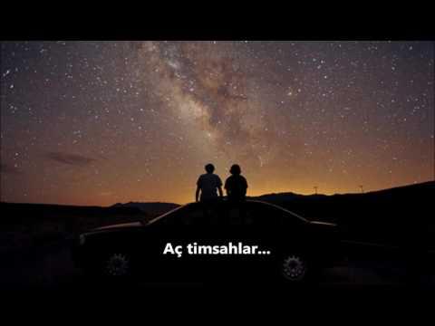 Asaf Avidan - My Tunnels Are Long And Dark These Days - Türkçe Altyazılı
