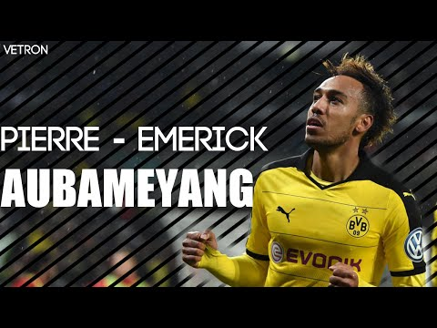 Pierre-Emerick Aubameyang ● Invincible ● 2016 ᴴᴰ