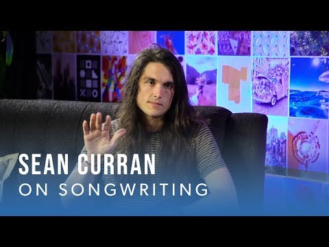 Sean Curran On 'Real Thing' And Songwriting