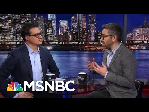 How President Donald Trump Has Made Both Ukraine And The U.S. More Corrupt | All In | MSNBC