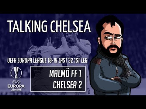 POOR SHOWING BUT A WIN IS A WIN! | MALMÖ FF 1-2 CHELSEA #CFC | Talking Chelsea