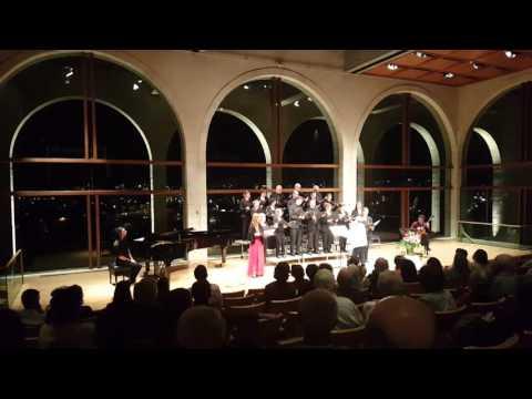 El cant dels ocells - Joaquin Rodrigo - Noa Hope - Mezzo Soprano