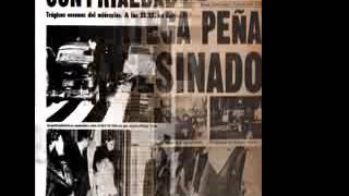 Homenaje a Rodolfo Ortega Peña