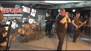 Proconsul - Mi-ai luat inima | LIVE in Garajul Europa FM