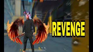 EMOTE REVENGE | Garena Free Fire | Mr Mondal Gamer