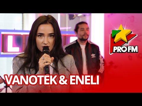 Vanotek feat - Back to Me | ProFM LIVE Session