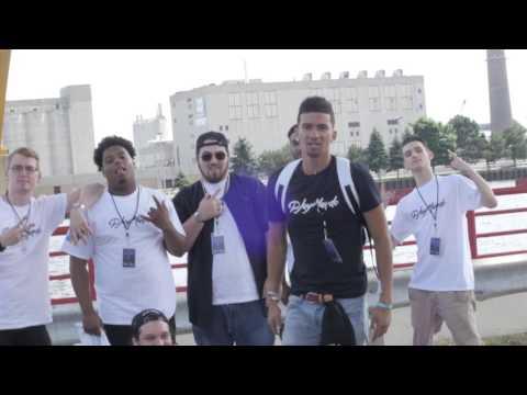 Djay Mando Summerfest Documentary